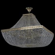 Светильник на штанге Bohemia Ivele Crystal 1911 19112/H1/80IV G