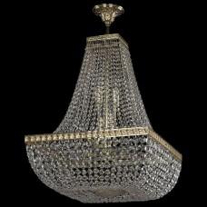 Светильник на штанге Bohemia Ivele Crystal 1911 19112/H2/45IV G
