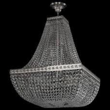Светильник на штанге Bohemia Ivele Crystal 1911 19112/H2/60IV Ni