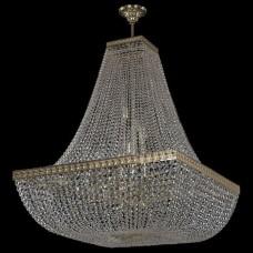 Светильник на штанге Bohemia Ivele Crystal 1911 19112/H2/80IV G