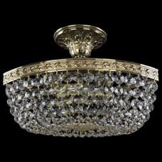 Светильник на штанге Bohemia Ivele Crystal 1911 19113/35IV G