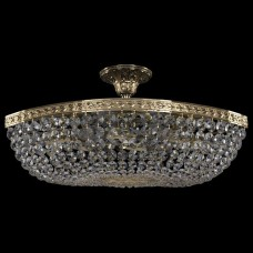 Светильник на штанге Bohemia Ivele Crystal 1911 19113/55IV G