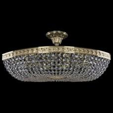 Светильник на штанге Bohemia Ivele Crystal 1911 19113/70IV G