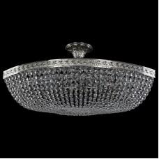 Светильник на штанге Bohemia Ivele Crystal 1911 19113/80IV Ni