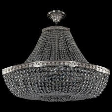 Светильник на штанге Bohemia Ivele Crystal 1911 19113/H1/80IV Ni
