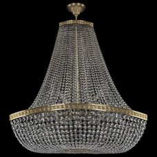 Светильник на штанге Bohemia Ivele Crystal 1911 19113/H2/100IV Pa