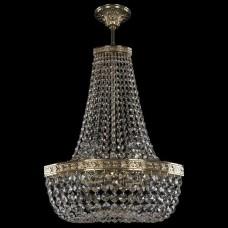 Светильник на штанге Bohemia Ivele Crystal 1911 19113/H2/35IV G
