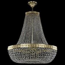 Светильник на штанге Bohemia Ivele Crystal 1911 19113/H2/60IV G