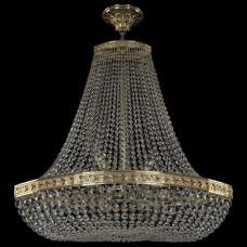 Светильник на штанге Bohemia Ivele Crystal 1911 19113/H2/70IV G