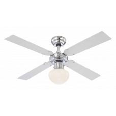 Светильник с вентилятором Globo Champion 330