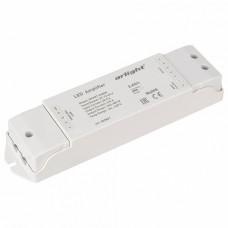 Усилитель RGBW Arlight SMART-R SMART-RGBW (12-24V, 4x5A)