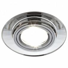 Встраиваемый светильник Ambrella Classic 8160 8160 CL