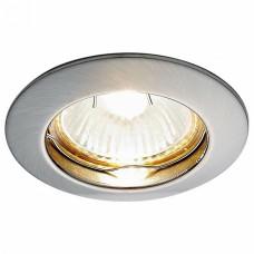 Встраиваемый светильник Ambrella Classic 863A 863A SN