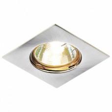 Встраиваемый светильник Ambrella Classic 866A 866A SS