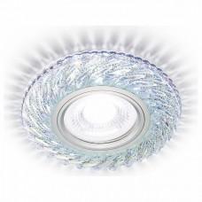 Встраиваемый светильник Ambrella Compo 1 S295 PR/WH