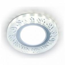 Встраиваемый светильник Ambrella Compo 6 S217