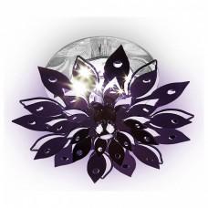 Встраиваемый светильник Ambrella Deco 4 S100 PU 3W 4200