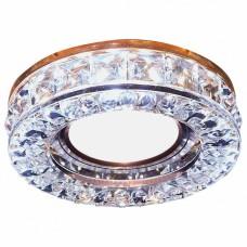 Встраиваемый светильник Ambrella Led S241 S241 BR