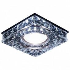 Встраиваемый светильник Ambrella Led S251 S251 BK