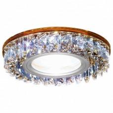 Встраиваемый светильник Ambrella Led S255 S255 BR
