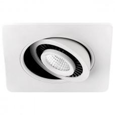 Встраиваемый светильник Ambrella Led S506 S506 W