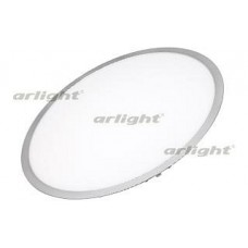 Встраиваемый светильник Arlight DL-600S-48W Day White