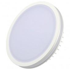 Встраиваемый светильник Arlight Ltd Ltd-135SOL-20W Day White