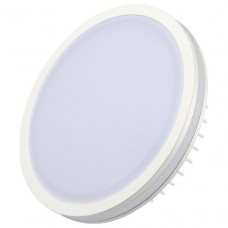 Встраиваемый светильник Arlight Ltd Ltd-135SOL-20W Warm White