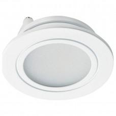 Встраиваемый светильник Arlight Ltm-r60 Ltm-r60WH-Frost 3W Day White 110deg