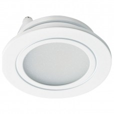 Встраиваемый светильник Arlight Ltm-r60 Ltm-r60WH-Frost 3W White 110deg