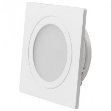 Встраиваемый светильник Arlight Ltm-s Ltm-S60x60WH-Frost 3W White 110deg