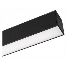 Встраиваемый светильник Arlight MAG-FLAT-45-L805-24W Day4000 (BK, 100 deg, 24V) 026959