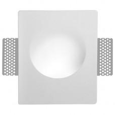 Встраиваемый светильник Arte Lamp 3113 A3113AP-1WH