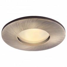 Встраиваемый светильник Arte Lamp Aqua A5440PL-1AB