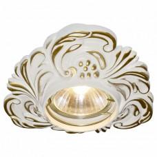 Встраиваемый светильник Arte Lamp Occhio A5285PL-1SG