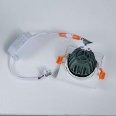 Встраиваемый светильник Citilux Альфа CLD001KNW5