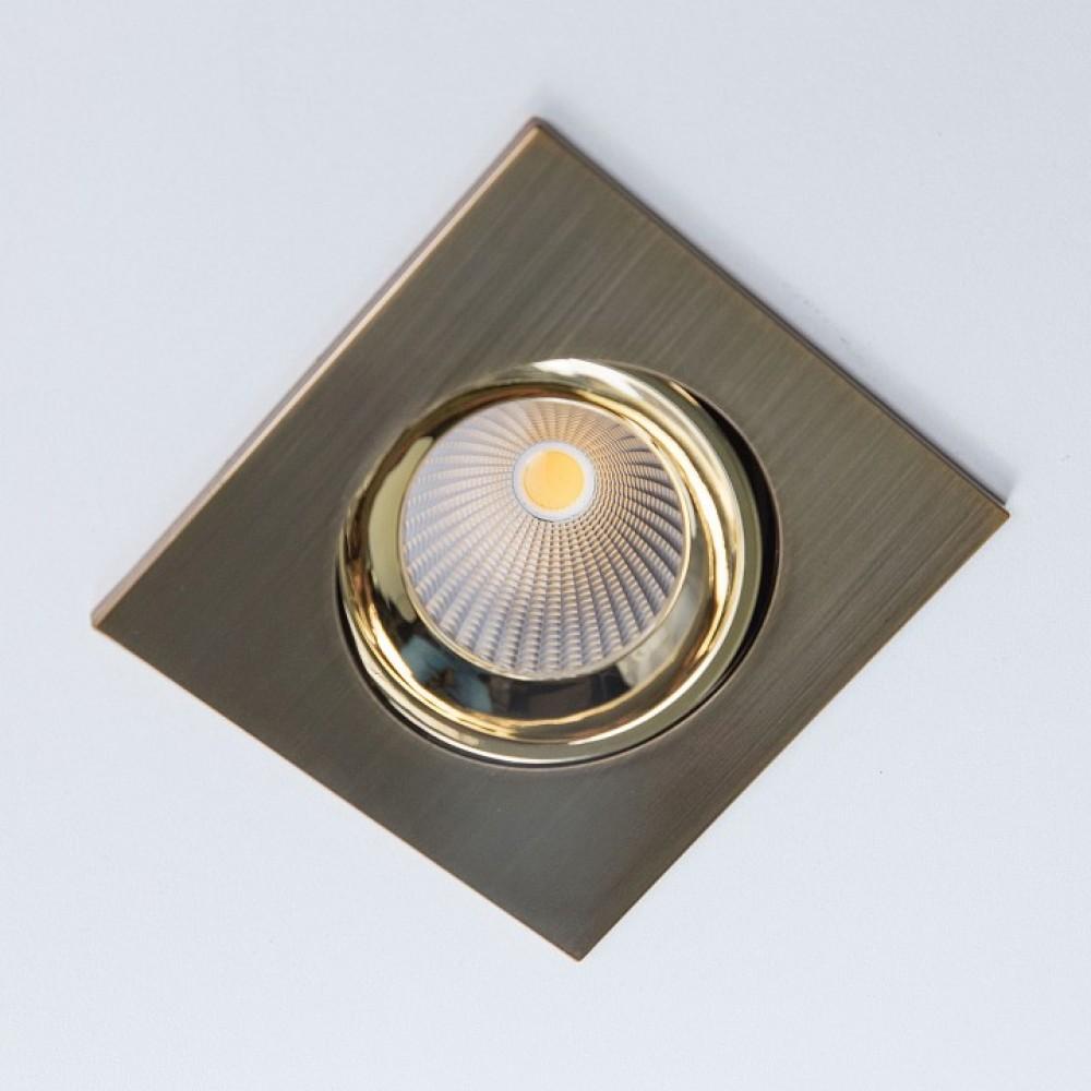 Встраиваемый светильник Citilux Альфа CLD001KNW6