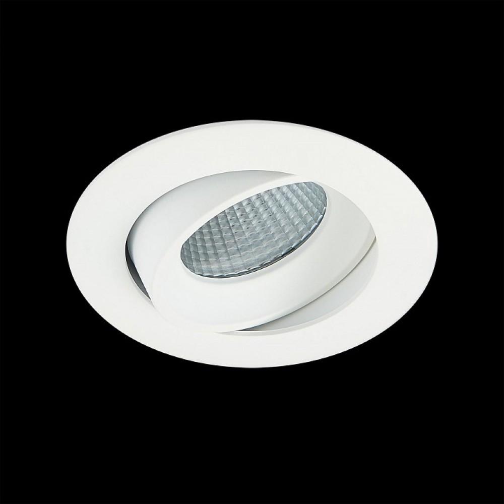 Встраиваемый светильник Citilux Альфа CLD001NW0