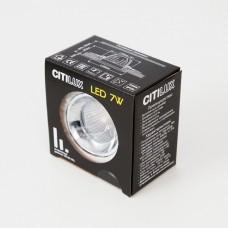 Встраиваемый светильник Citilux Альфа CLD001NW1