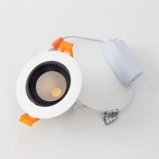 Встраиваемый светильник Citilux Альфа CLD001NW4