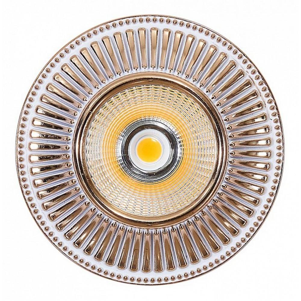 Встраиваемый светильник Citilux Дзета CLD042W2