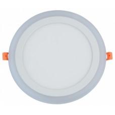 Встраиваемый светильник DeMarkt Норден 660013001