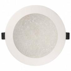 Встраиваемый светильник DeMarkt Стаут 702011601