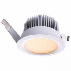 Встраиваемый светильник Deko-Light 565115