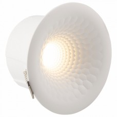 Встраиваемый светильник Denkirs 304 DK3044-WH