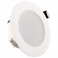 Встраиваемый светильник Denkirs 304 DK3046-WH
