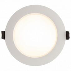 Встраиваемый светильник Denkirs 304 DK3048-WH