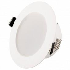 Встраиваемый светильник Denkirs 304 DK3049-WH