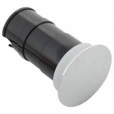 Встраиваемый светильник Denkirs DK1001 DK1001-AL