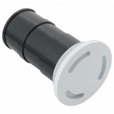 Встраиваемый светильник Denkirs DK1005 DK1005-WH